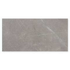 Porcelanato Acetinado Borda Reta Pulpis Gray 59x118,2cm - Eliane