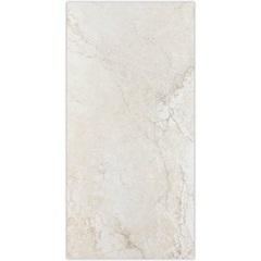 Porcelanato Acetinado Borda Reta Renaissance Rupestre Marfim 52x104cm - Porto Ferreira