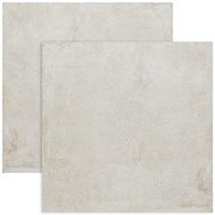 Porcelanato Acetinado Borda Reta Seattle Branco 89,5x89,5cm - Incepa