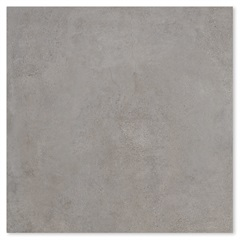 Porcelanato Acetinado Borda Reta Seattle Gris 90x90cm - Incepa