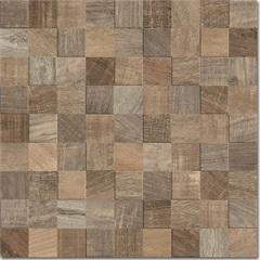 Porcelanato Acetinado Borda Reta Simetria Wood Mix 58,4x58,4cm - Portinari