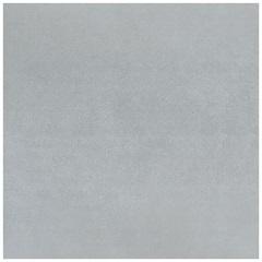 Porcelanato Acetinado Borda Reta Solid Cinza 119,5x119,5cm - Incepa