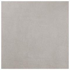 Porcelanato Acetinado Borda Reta York Soft Grey 58,4x58,4cm - Cerâmica Portinari