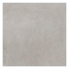 Porcelanato Acetinado Brera Cinza 90x90cm - Eliane