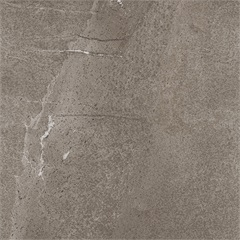 Porcelanato Borda Reta Acetinado Pietra Nera Cinza 58,4x58,4cm  - Portinari