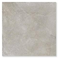 Porcelanato Borda Reta Cement Stone Cinza 87,7x87,7cm - Portinari