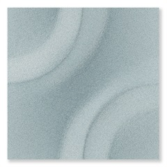Porcelanato Borda Reta Space Move Matte Lux Azul Claro 20,1x20,1cm - Portinari