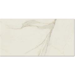 Porcelanato Brilhante Borda Opera White 58,4x117cm - Portinari