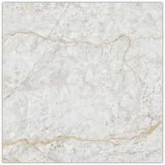 Porcelanato Brilhante Borda Reta Alpes Bianco 82x82cm - Biancogres