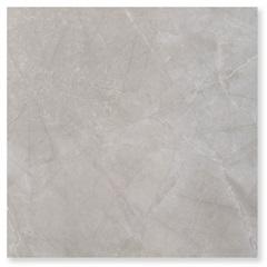 Porcelanato Brilhante Borda Reta Mare D'Autunno Cinza 60x60cm - Portobello