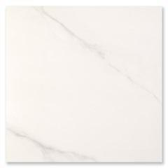 Porcelanato Brilhante Borda Reta Michelangelo Branco 120x120cm - Portobello