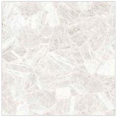 Porcelanato Brilhante Borda Reta Sian Bianco 82x82cm - Biancogres