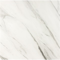 Porcelanato Carrara Natural Retificado Branco 90x90cm - Portobello