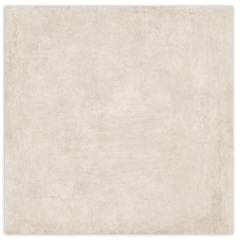 Porcelanato Detroit Off White Retificado Acetinado Branco 58,4x58,4cm - Portinari
