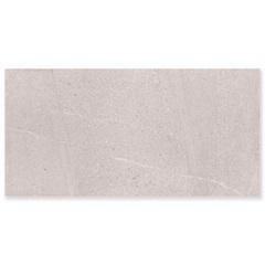 Porcelanato Dunas Gris Acetinado Retificado Cinza 80x160cm - Eliane