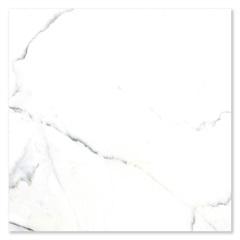 Porcelanato Esmaltado Acetinado Borda Reta Ice In Cinza 84x84cm - Delta