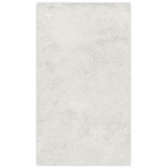Porcelanato Esmaltado Acetinado Borda Reta Metropolitana Cimento Off White 63x108cm - Villagres