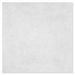 Porcelanato Esmaltado Acetinado Borda Reta Munari Branco 90x90cm - Eliane