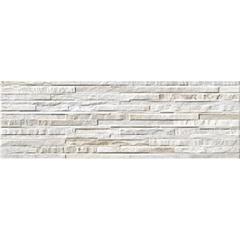 Porcelanato Esmaltado Acetinado Borda Reta Murete Areia 19,3x60cm - Incepa