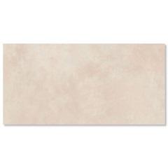 Porcelanato Esmaltado Acetinado Borda Reta Solid Off White 80x160cm - Eliane