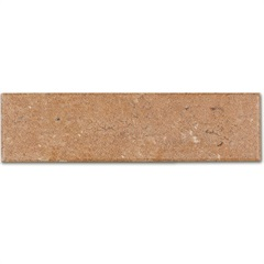 Porcelanato Esmaltado Borda Bold All Bricks Terracota 7x26cm - Portobello