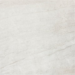 Porcelanato Esmaltado Borda Bold Thor Off White Natural 60x60cm - Portobello