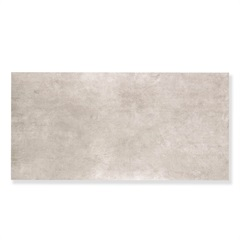 Porcelanato Esmaltado Borda Reta Broadway Lime Natural Cinza Claro 60x120cm - Portobello
