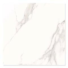 Porcelanato Esmaltado Borda Reta Carrara Soft 100x100cm - Modulatto
