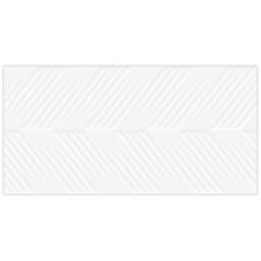 Porcelanato Esmaltado Borda Reta Moove Bianco 53x106cm - Biancogres