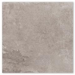 Porcelanato Esmaltado Borda Reta Portland Stone Ash Cinza 60x60cm - Portobello