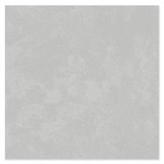 Porcelanato Esmaltado Borda Reta Sansevieria Silver 52,5x52,5cm - Grupo Fragnani
