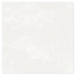 Porcelanato Esmaltado Borda Reta Sansevieria Silver 52,5x52,5cm