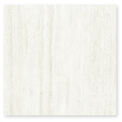 Porcelanato Esmaltado Brilhante Borda Reta Crema Delicato 56x56cm - In Out