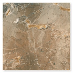 Porcelanato Esmaltado Brilhante Borda Reta Jasper 56x56cm - In Out