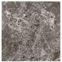 Porcelanato Esmaltado Brilhante Borda Reta Montreal 100x100cm - Ceusa