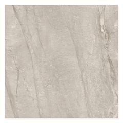 Porcelanato Esmaltado Hard Borda Reta Geographic Gray 100x100cm - Portinari