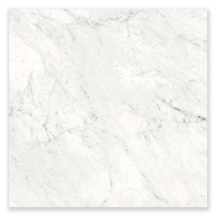 Porcelanato Esmaltado Polido Borda Reta Bianco Gioia Branco 120x120cm - Biancogres