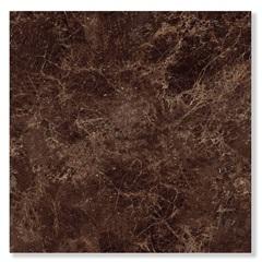 Porcelanato Esmaltado Polido Borda Reta Emperador Dark Marrom 120x120cm - Eliane