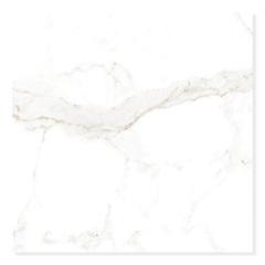 Porcelanato Esmaltado Polido Borda Reta Marmo Statuario Bianco 62x62cm - Biancogres