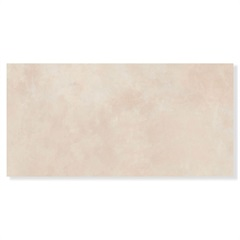 Porcelanato Esmaltado Polido Borda Reta Solid Off White 80x160cm - Eliane