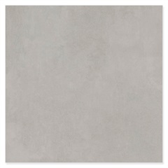 Porcelanato Esmaltado Retificado Pro Concrete Polido Cinza 119,5x119,5cm - Roca