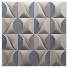 Porcelanato Esmaltado Retificado Vivaz Azul 58,4x58,4cm - Ceusa