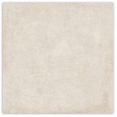 Porcelanato Esmaltado Rústico Borda Reta Detroit Off White 87,7x87,7cm - Cerâmica Portinari