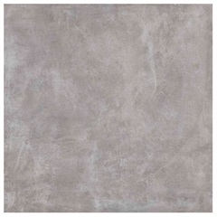 Porcelanato Hd Acetinado Borda Reta Portland Dark Gray 90x90cm - Portinari