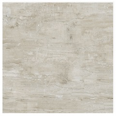 Porcelanato Hd Acetinado Borda Reta Wood Marble Grey 100x100cm - Portinari