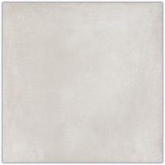 Porcelanato Hd Esmaltado Acetinado Borda Reta Madrid Off White 62,5x62,5cm - Elizabeth