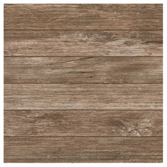 Porcelanato Hd Esmaltado Borda Bold Antique Noce Deck Hard 60x60cm - Portinari