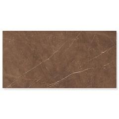 Porcelanato Hd Polido Borda Reta Nobile Bronze 62,5x125cm - Elizabeth