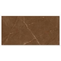 Porcelanato Marmo Brown Polido Retificado Marrom 120x240cm - Eliane