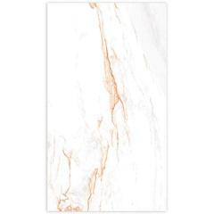 Porcelanato Marmo D'Oro Retificado Acetinado Softh Branco 61x106,5cm